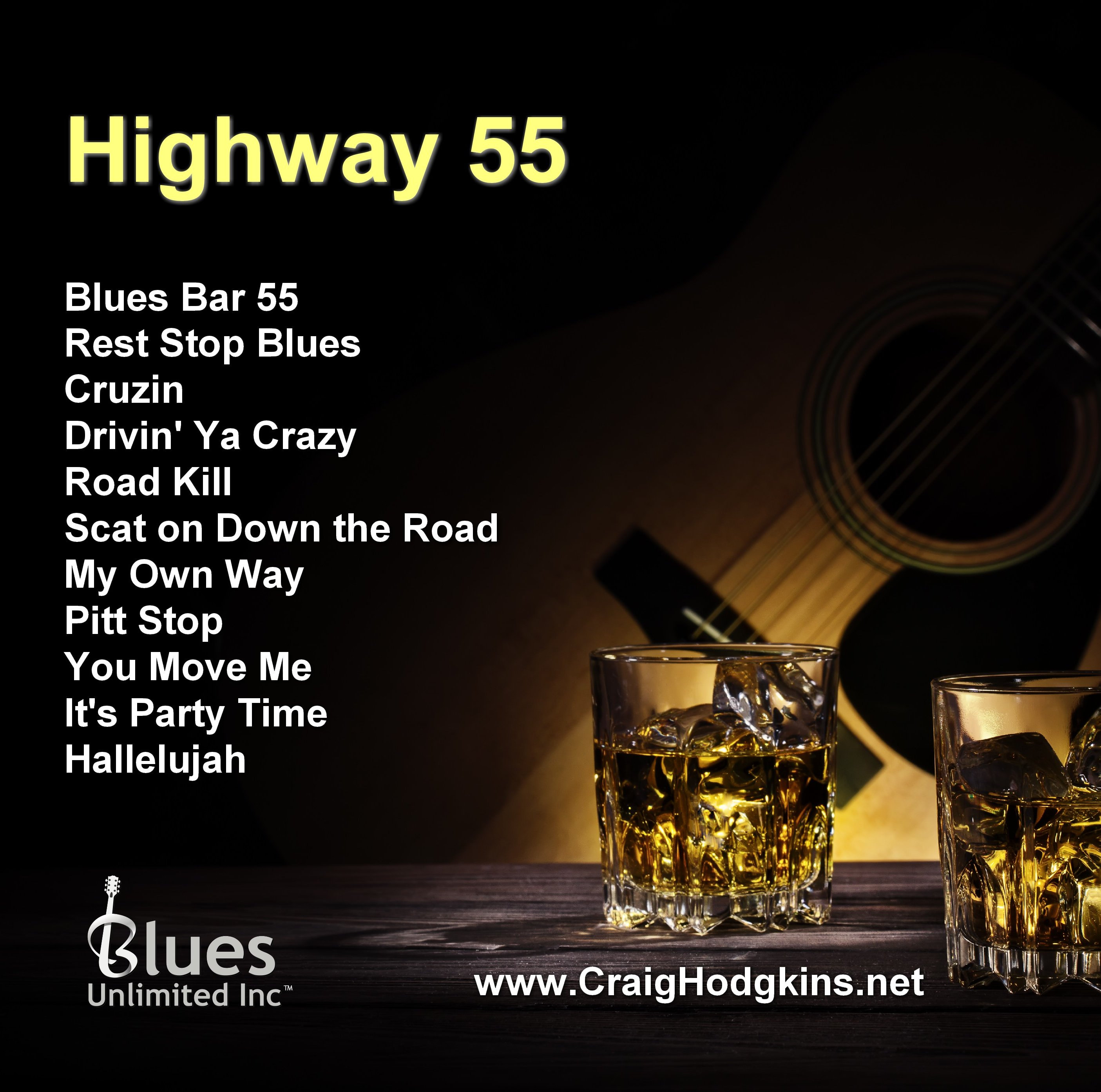 Hwy 55 Near Me >> Highway 55 Craig Hodgkins